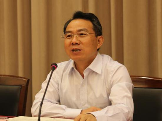 2017CDEC:上海市委常委董云虎致辞