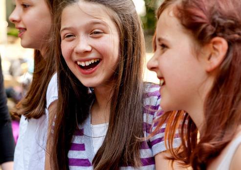 青春期女孩饮食4误区