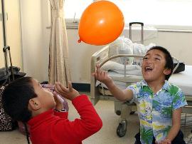 邯郸市先心病儿童救治公益活动启动