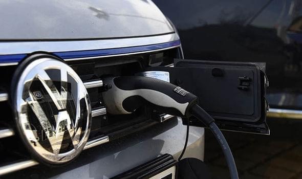 2030前推300款产品 大众将为电动车项目砸840亿刀