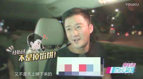《战狼2》问鼎票房冠军  吴京首度接受专访却表示high不起来