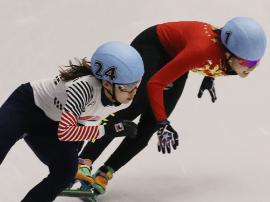 张会:女队新老交替尚未完成 战冬奥会需重拾信心