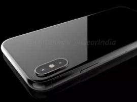 疑苹果iPhone8CAD工厂图泄出 TouchID位置未知