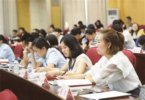 """长春市人大常委会第四期""""人民讲堂""""开讲"""
