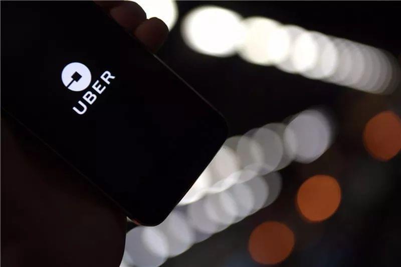 孙正义携腾讯抄底Uber,软银正在缔造出行帝国