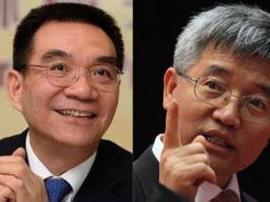 林毅夫PK张维迎:我们到底需不需要产业政策?