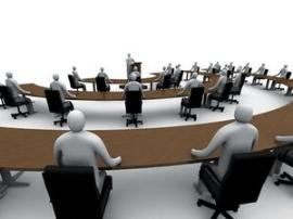 运城市代市长朱鹏主持召开市政府第21次常务会议