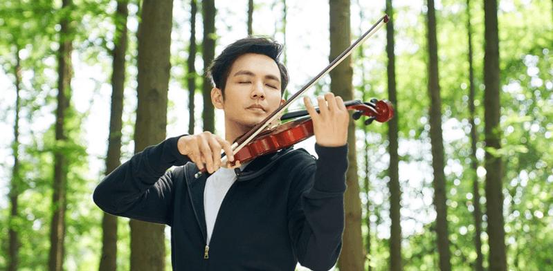 《幸福的理由》杀青 钟汉良饰音乐家
