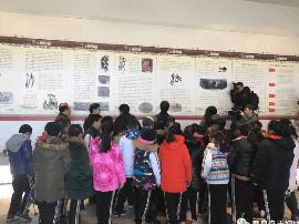 山海关区妇联组织妇女参观法治文化教育基地
