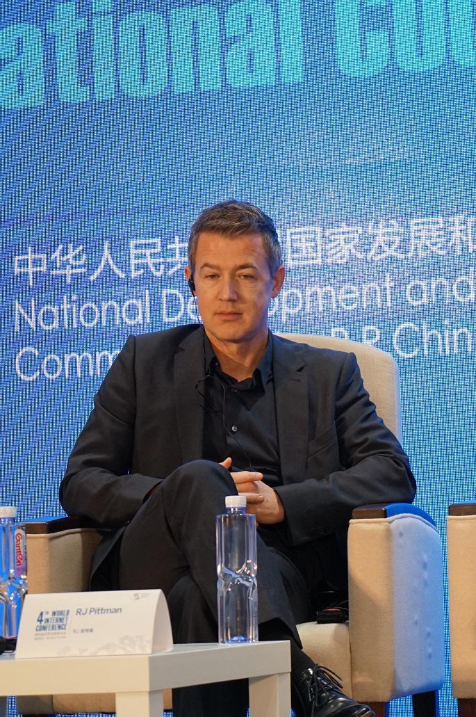 eBay高级副总裁:技术革命推动数字丝绸之路