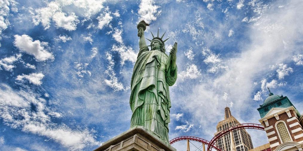 全球留学数据:美国仍为最受欢迎留学国