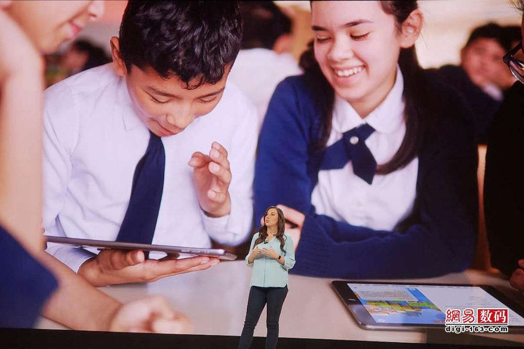 9.7英寸全新iPad首发评测:这个价格犹豫啥