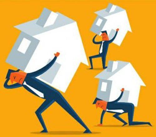 如何防止买房出差错?