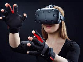 HTC成立Vive工作室 致力于开发多种类型的VR应用