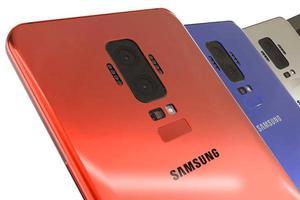 三星S9国行版亮相 双摄或为S9+独占