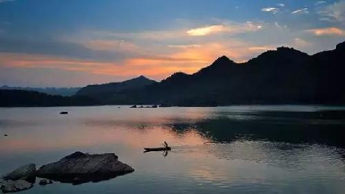 除了山 重庆竟私藏了这么多美丽的小岛