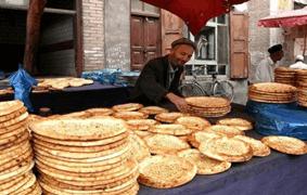 新疆人和早餐不得不说的那点事