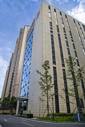 潭州教育总部大厦(长沙)