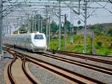 宁波部分高铁票价将调 总体有升有降