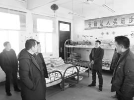 灵宝市:持续推进教育扶贫攻坚工作