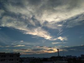 台山市空气质量连续5个月排名江门第一