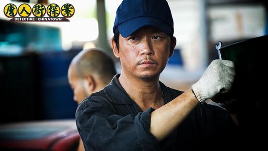 """围观41岁潘粤明""""精分式演技""""!这部剧值得天天看"""