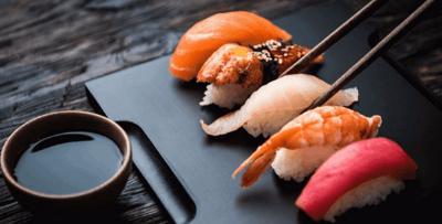 吃日本料理时 有哪些是失礼失态的行为?