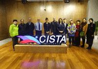 CISTA中国国际游泳教师协会在京成立