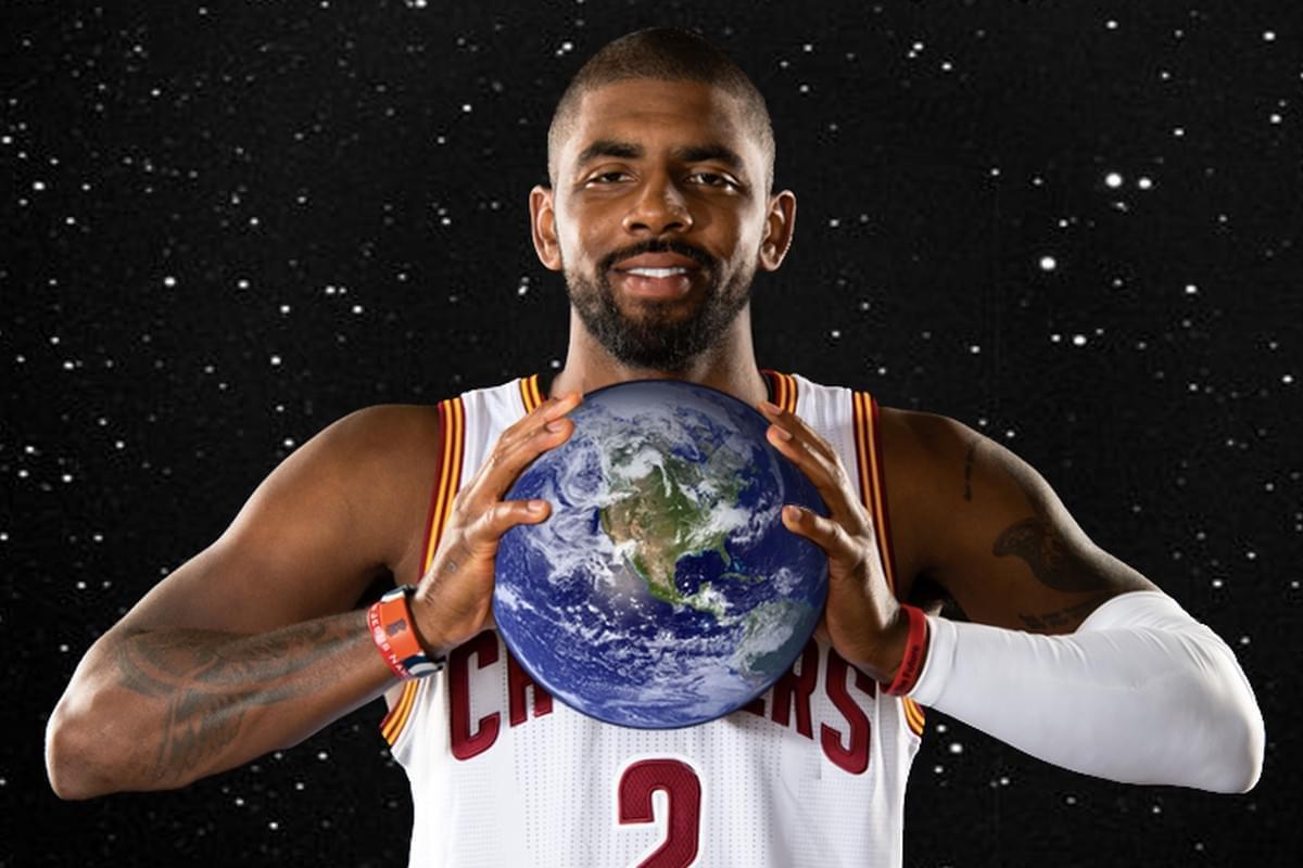厄文:我没找到过真实地球照片 地平论能唤醒人类