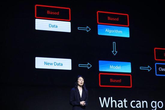 哥伦比亚教授周以真:大数据能做哪些恶?
