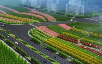 滨海新城打造13.8公里绿色屏障 拟2020年竣工