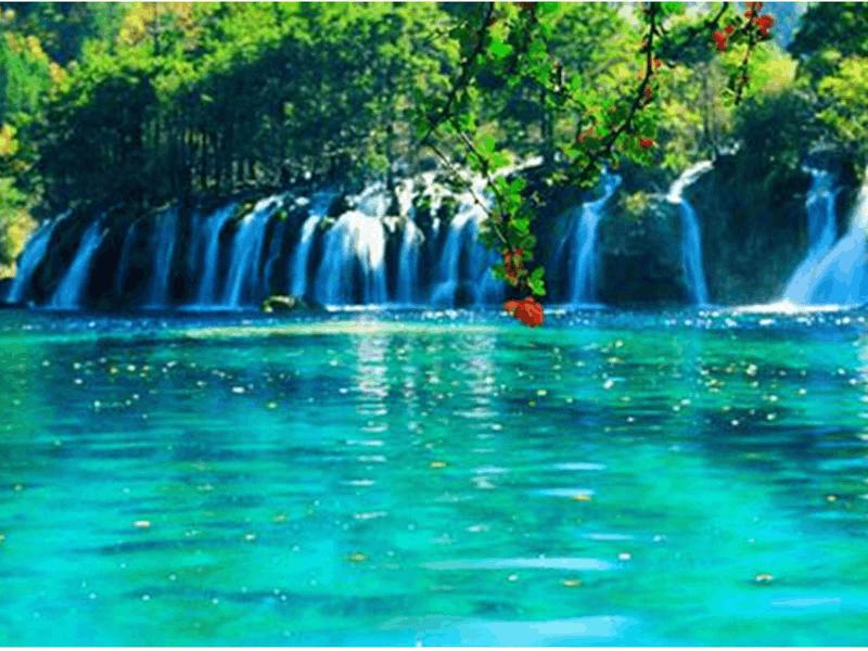 神农架申遗成功!来看看中国的11个世界自然遗产吧