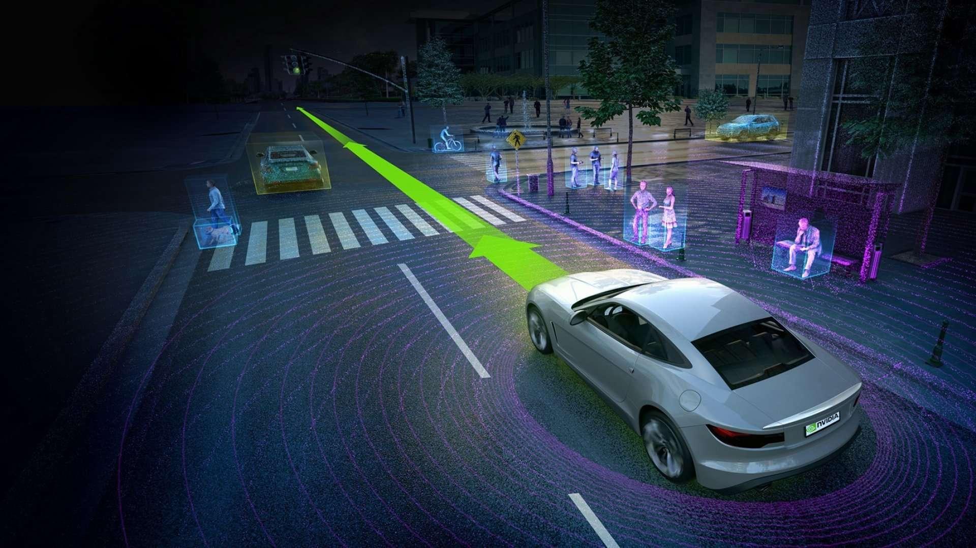 马斯克:无人车应该丢掉激光雷达这个拐杖