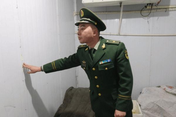 三门峡各地开展冷库消防安全大排查活动