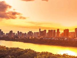 南宁新建12个市级公园 着力打造绿城花海