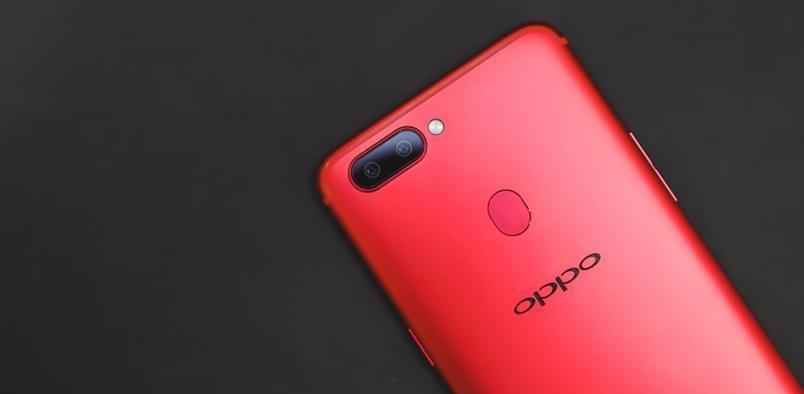 【易起玩】评OPPO R11s:星幕屏/诚意双摄