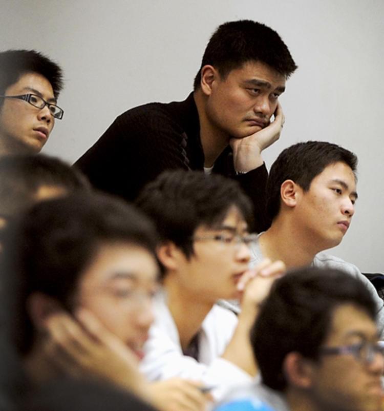 NBA要在全球办篮球学院,第一批盯上的就有中国