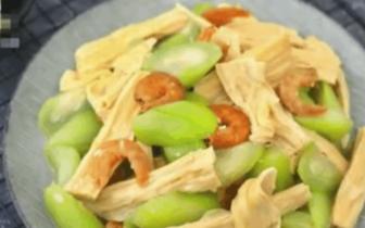 红烧三宝: 最平常的家常菜 吃得你直舔嘴
