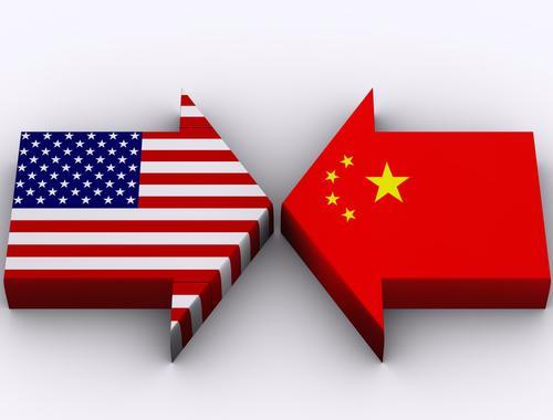 """中国正式启动对美""""贸易反击"""" 反击仍有""""后手"""""""