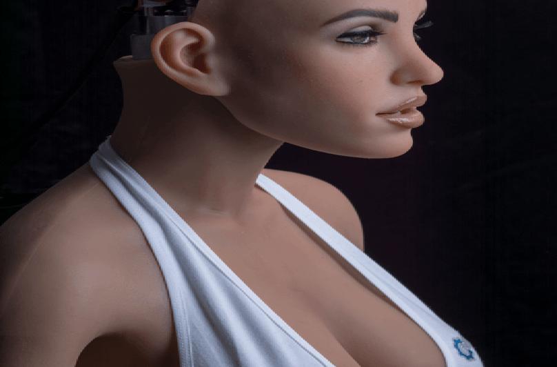 完美机器人性伴侣触动了谁的神经?