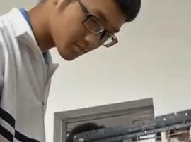 厉害了!惠州学生夺得广东省青少年机器人赛冠军