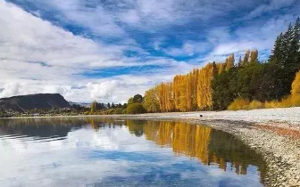 新西兰又上榜全球最幸福国家!但我劝你4月最好别来……