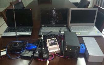 安徽去年共查处无线电违法行为265起