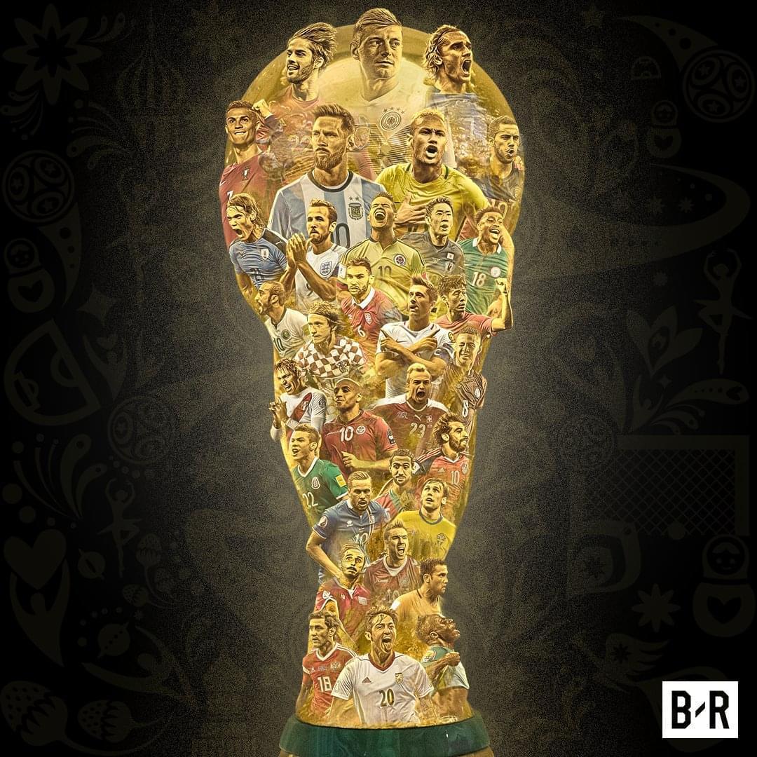 世界杯死亡之组猜想:阿根廷最危险!3档个个像黑马