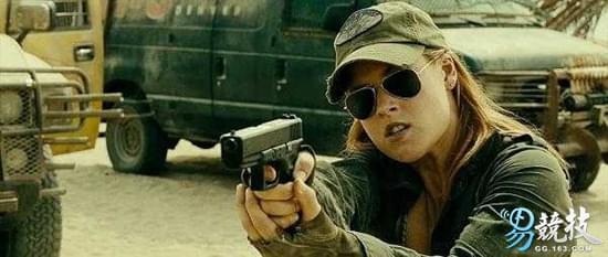 你将成为我枪下的亡魂 CS:GO兵器谱:手枪篇
