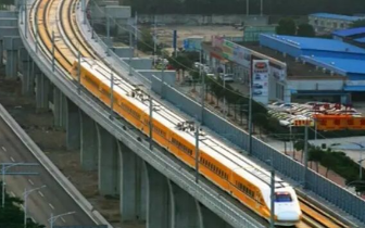 发改委:城轨车辆产能利用率低于80%地区不得新增