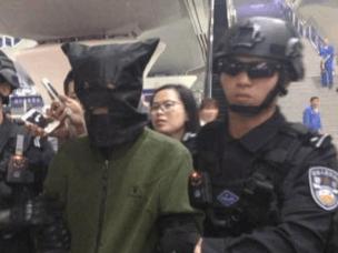 揭广州抢运钞车主犯:案发当天还和熟识警察打招呼