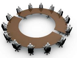 运城市人大常委会法工委与市司法机关召开联席会议