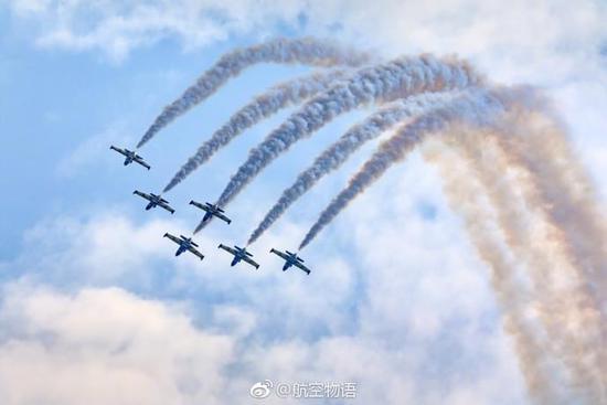 世界上航�y�l:a�_四川航展今日飞行表演或将调整
