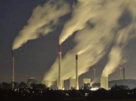 福建省碳排放权累计交易额达6217万元